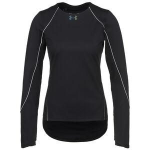 ColdGear Rush Trainingsshirt Damen, schwarz, zoom bei OUTFITTER Online