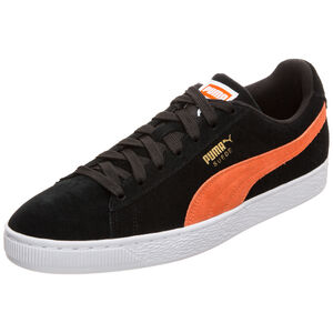 Suede Classic Sneaker, Schwarz, zoom bei OUTFITTER Online