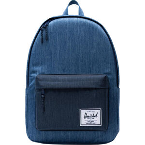 Classic X-Large Rucksack, blau / dunkelblau, zoom bei OUTFITTER Online