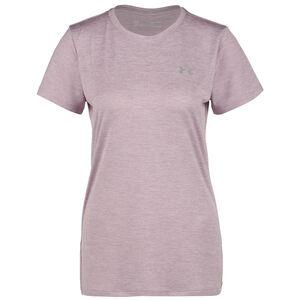 Tech SSC Twist Trainingsshirt Damen, altrosa / silber, zoom bei OUTFITTER Online