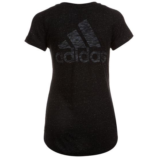 Winners Trainingsshirt Damen, schwarz, zoom bei OUTFITTER Online