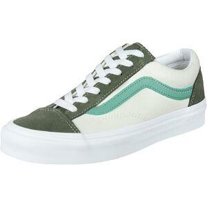 Style 36 Sneaker, dunkelgrün / beige, zoom bei OUTFITTER Online