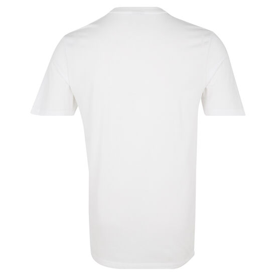 Team Club Blend Trainingsshirt Herren, Weiß, zoom bei OUTFITTER Online