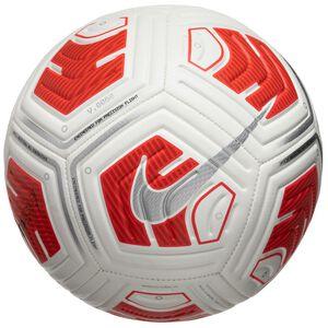 Strike Team Fußball, weiß / rot, zoom bei OUTFITTER Online