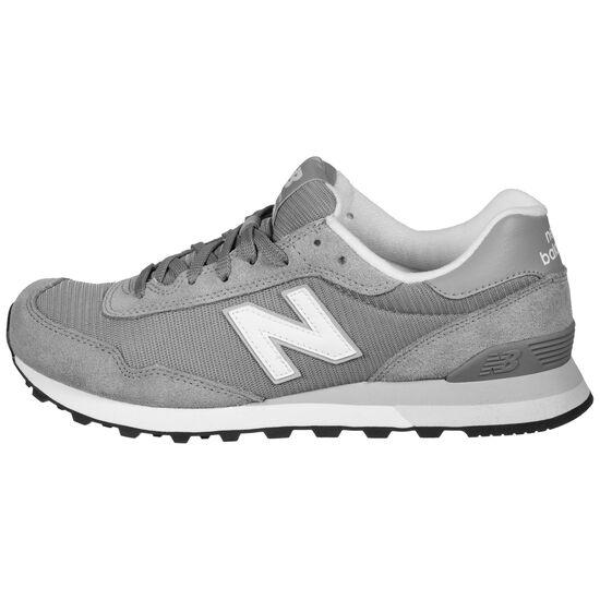 ML515 Sneaker Herren, grau / weiß, zoom bei OUTFITTER Online