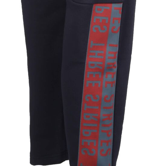 Wording Jogginghose Damen, dunkelblau, zoom bei OUTFITTER Online
