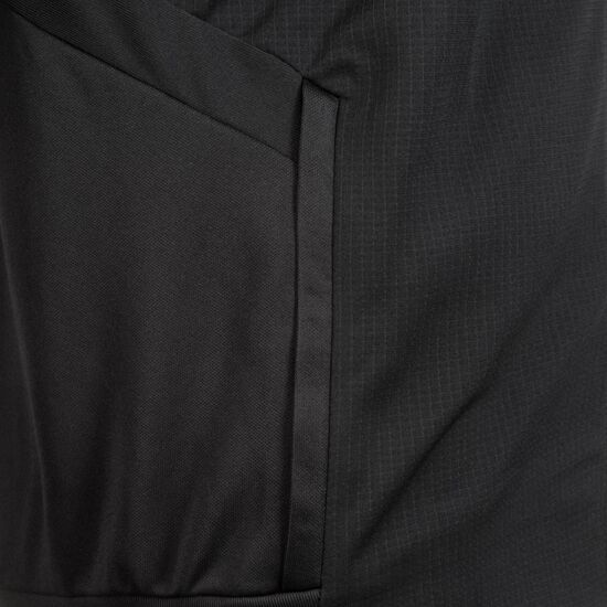 Tiro 19 Trainingsjacke Herren, schwarz / weiß, zoom bei OUTFITTER Online