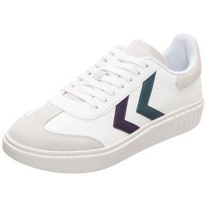 Aarhus Classic Low Sneaker Damen, Weiß, zoom bei OUTFITTER Online