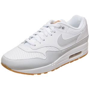 Air Max 1 Sneaker Herren, Weiß, zoom bei OUTFITTER Online