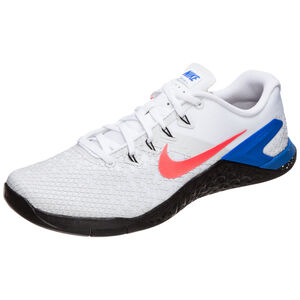 quality design 441ae e7993 Metcon 4 XD Trainingsschuh Herren, weiß  neonrot, zoom bei OUTFITTER  Online. Neu. Nike Performance