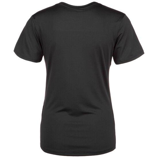Aprilla Trainingsshirt Damen, schwarz, zoom bei OUTFITTER Online