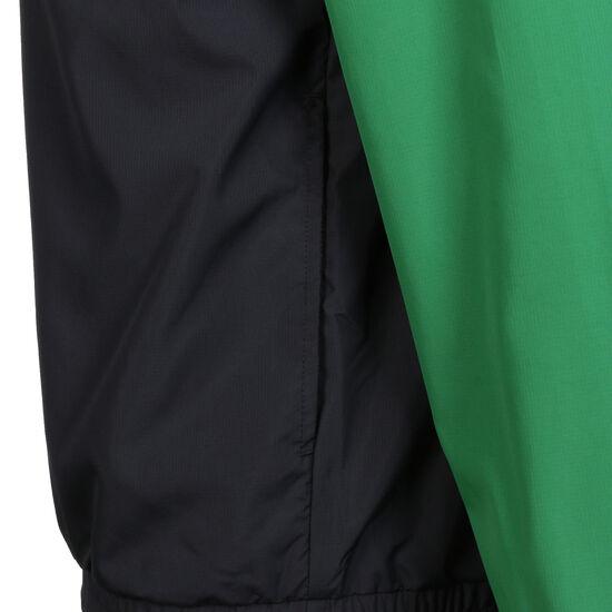 NBA Boston Celtics Hooded Windbreaker Herren, schwarz / grün, zoom bei OUTFITTER Online