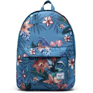 Classic Rucksack, blau / bunt, zoom bei OUTFITTER Online