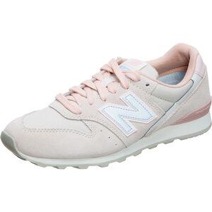 WL996-B Sneaker Damen, altrosa / weiß, zoom bei OUTFITTER Online