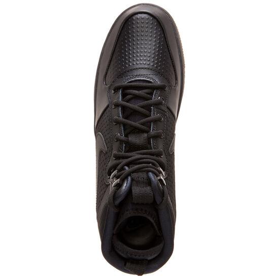 Ebernon Mid Winter Sneaker Herren, schwarz, zoom bei OUTFITTER Online