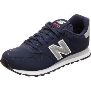 GW500-NBP-B Sneaker Damen, Blau, zoom bei OUTFITTER Online