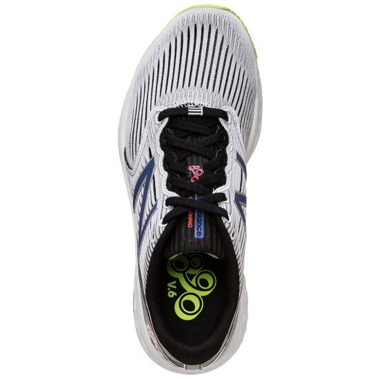 890v6 Laufschuh Damen, Weiß, zoom bei OUTFITTER Online
