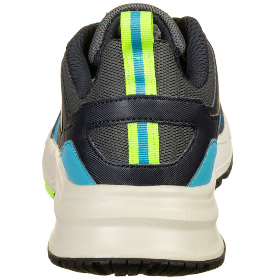 Rockadia Trail 3.0 Laufschuh Herren, blau / grün, zoom bei OUTFITTER Online