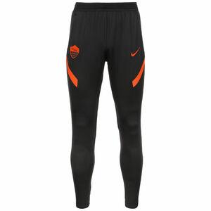 AS Rom Dry Strike CL Trainingshose Herren, schwarz / orange, zoom bei OUTFITTER Online