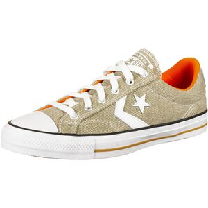 STAR PLAYER - OX, khaki / weiß, zoom bei OUTFITTER Online