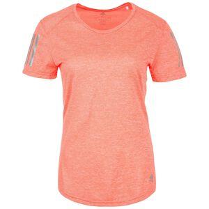 Own The Run Laufshirt Damen, lachs, zoom bei OUTFITTER Online