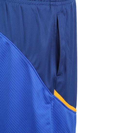 SC30 Basketballshort Kinder, blau, zoom bei OUTFITTER Online