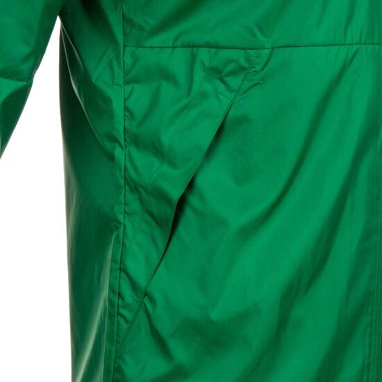 Dry Park 18 Regenjacke Kinder, grün, zoom bei OUTFITTER Online