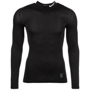 Pro Trainingsshirt Herren, schwarz, zoom bei OUTFITTER Online
