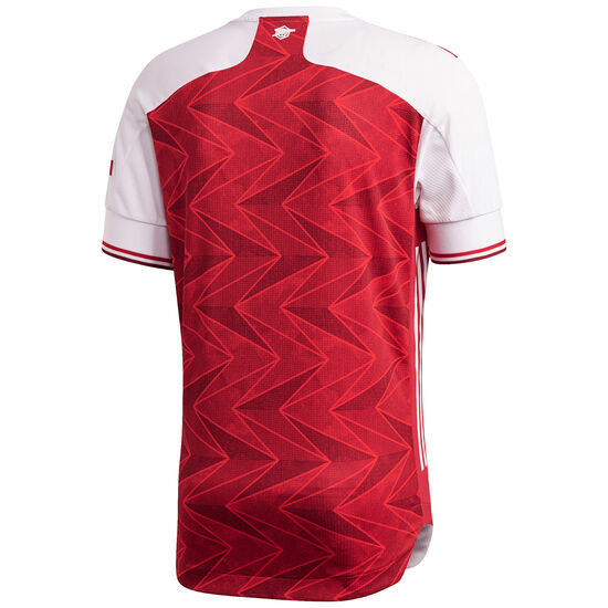 FC Arsenal Trikot Home Authentic 2020/2021 Herren, rot / weiß, zoom bei OUTFITTER Online