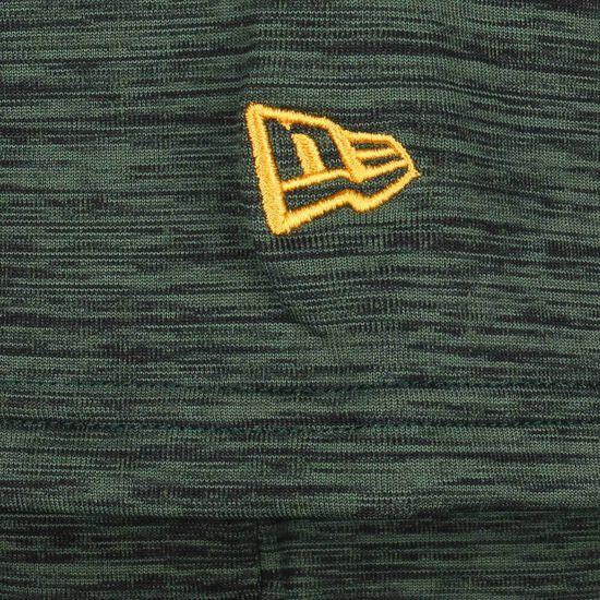 NFL Green Bay Packers Engineered Raglan T-Shirt Herren, dunkelgrün, zoom bei OUTFITTER Online