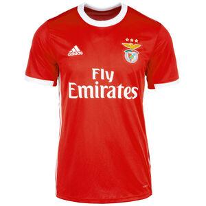 Benfica Lissabon Trikot Home 2019/2020 Herren, rot / weiß, zoom bei OUTFITTER Online