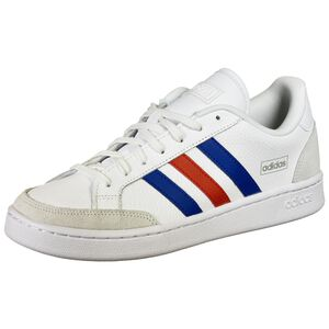 Grand Court Sneaker Herren, weiß, zoom bei OUTFITTER Online