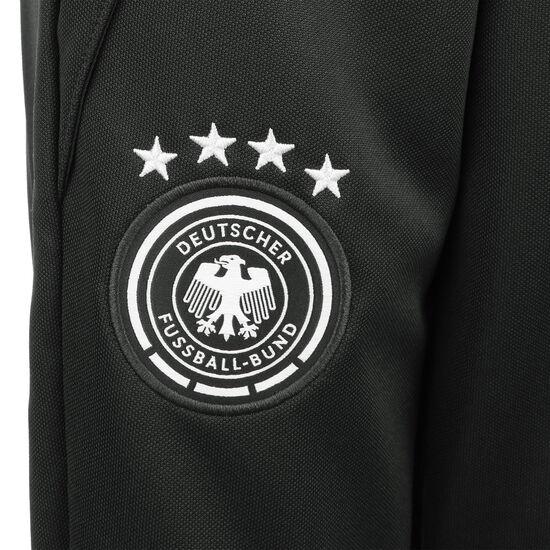 DFB Trainingshose EM 2020 Kinder, anthrazit / weiß, zoom bei OUTFITTER Online