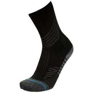 Athletic Crew Socken, schwarz / grau, zoom bei OUTFITTER Online