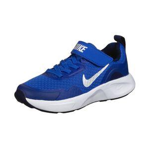 Weareallday Sneaker Kinder, blau / weiß, zoom bei OUTFITTER Online