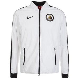 F.C. Reversible Jacke Herren, weiß / schwarz, zoom bei OUTFITTER Online
