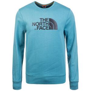 Drew Peak Crew Sweatshirt Herren, blau, zoom bei OUTFITTER Online