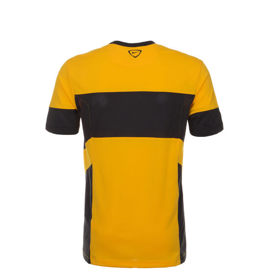 Academy 14 Trainingsshirt Kinder, Gold, zoom bei OUTFITTER Online