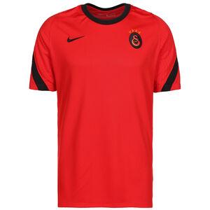 Galatasaray Istanbul Breathe Strike Trainingsshirt Herren, rot / schwarz, zoom bei OUTFITTER Online