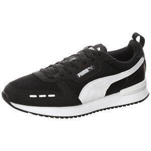 R78 Sneaker Herren, schwarz / weiß, zoom bei OUTFITTER Online