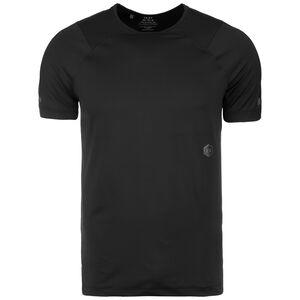 Rush Trainingsshirt Herren, schwarz, zoom bei OUTFITTER Online