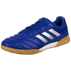 Copa 20.3 Sala Indoor Fußballschuh Herren, blau / silber, zoom bei OUTFITTER Online