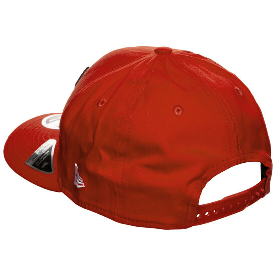 9FIFTY NBA Chicago Bulls Team Stretch Cap, rot / weiß, zoom bei OUTFITTER Online