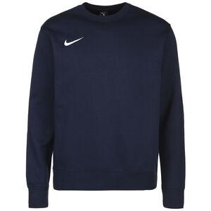 Park 20 Fleece Crew Sweatshirt Herren, dunkelblau / weiß, zoom bei OUTFITTER Online