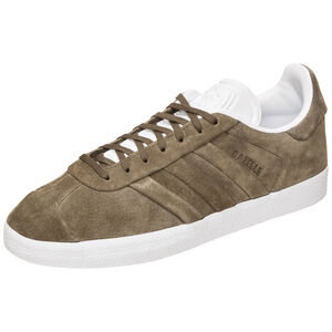 Gazelle Stitch and Turn Sneaker, Grün, zoom bei OUTFITTER Online