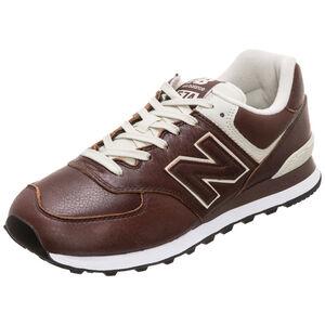 ML574-LPK-D Sneaker, Braun, zoom bei OUTFITTER Online