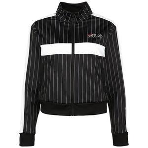 Jaimi Pinstripe jacke Damen, schwarz / weiß, zoom bei OUTFITTER Online