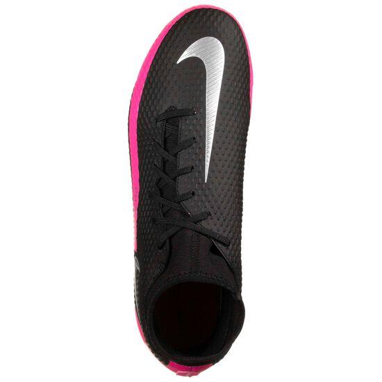 Phantom GT Academy DF FG/MG Fußballschuh Herren, schwarz / pink, zoom bei OUTFITTER Online