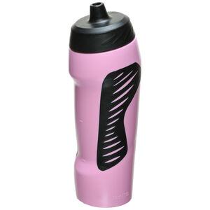 Hyperfuel Squeeze Trinkflasche, rosa / schwarz, zoom bei OUTFITTER Online
