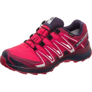 XA Lite GTX Trail Laufschuh Damen, Pink, zoom bei OUTFITTER Online